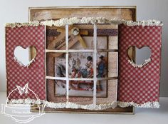Christa's Scrappies: DT-Studiolight-Dutch Doobadoo Anton pieck