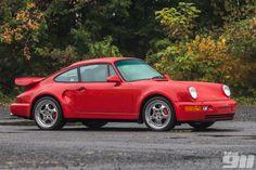 porsche 911 turbo   911 SC RS 3.0 – 255 ch [1984]   Passion Porsche