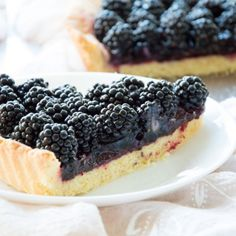 Classic Italian Crostata with fresh fruit twist is hands down one of the most delightful pies you can make this summer.