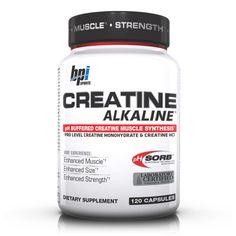 BPI Sports Creatine Alkaline | BPI Sports - Official Trade Sports Nutrition Distributor | Tropicana Wholesale