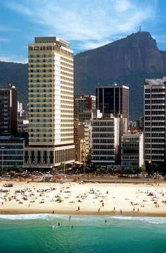 Caesar Park Rio de Janeiro - Ipanema.