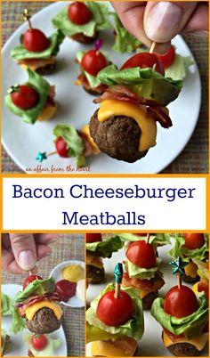 Och för vegetarianer Kokärtsbollar