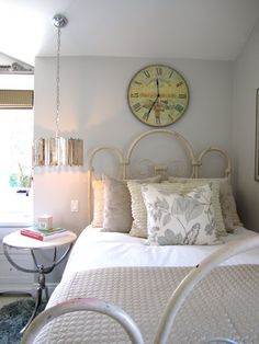 """classic • casual • home: What's in your wallet? And """"Beach Farmhouse"""" Tour"""