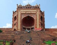 Fatehpur Sikri City - بحث Google‏