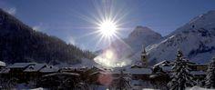 Luxury Ski Val d'Isere | Luxury Ski Chalets and Ski Hotels in Val d'Isere | Scott Dunn