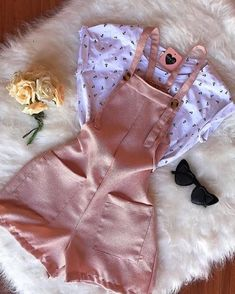 [New] The 10 Best Outfit Ideas Today (with Pictures) - Cute Casual Outfits, Cute Summer Outfits, Pretty Outfits, Casual Summer, Summer Dresses, Teen Fashion Outfits, Cute Fashion, Outfits For Teens, Mode Cool