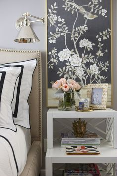 Get the Look: My Guest Room (elements of style)