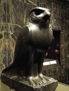 Owl (Egyptian) - Nelson-Atkins Museum of Art ,  Hey Meg,  let's go