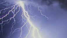 Meet the Man Struck By Lightning 7 Times