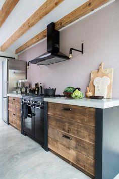 42+ Smart Ideas for Minimalist Kitchen Interior Design