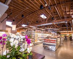 Erewhon Market is a healthy lifestyle heaven, especially when it comes to food…