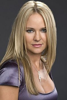 Sharon Case has lived the life of melodrama as Sharon since 1994.