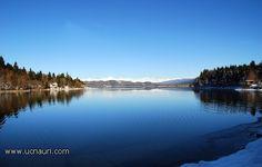 Racha, Shaori Lake / რაჭა, შაორის ტბა