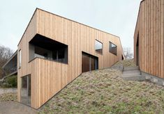 House 2y,© Mark Sengstbratl