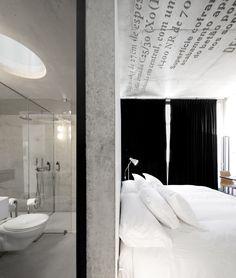 Junior Suite In Epic Hotel Interior Design With Original Eclectic Decor |  Muebles Para Espacios Pequeños | Pinterest | Eclectic Decor