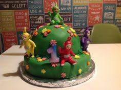 Teletubbies Cake Teletubbies Cake, Always Smile, Singing, Desserts, Food, Tailgate Desserts, Deserts, Essen, Postres