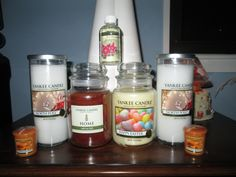 Yankee Candle outlet finds