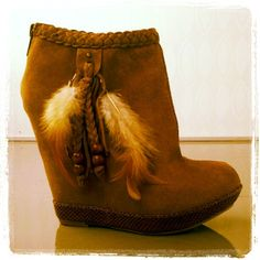 Cutie Booties - Coming Soon from Chinese Laundry