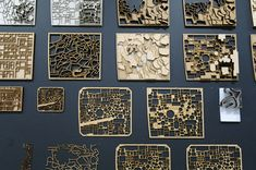oma urban design - Google Search