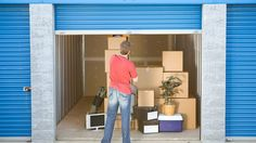 8 Businesses you can run out of a self-storage facility