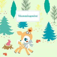 Sanrio: Hummingmint:)