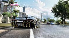 Forza Horizon 3 Official Launch Trailer You're in charge of the festival this time. September 20 2016 at 04:42PM  https://www.youtube.com/user/ScottDogGaming