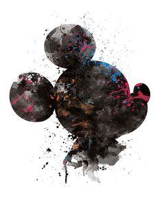 Mickey Mouse Kunst Mickey Head Aquarell Disney Poster Kunst – Home office wallpaper Cartoon Wallpaper, Mickey Mouse Wallpaper Iphone, Cute Disney Wallpaper, Wallpaper Iphone Cute, Cute Wallpapers, Cool Wallpapers For Laptop, Wallpaper Art, Disney Mickey Mouse, Arte Do Mickey Mouse