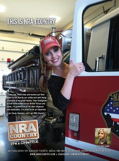 NRA Country artist Sunny Sweeney