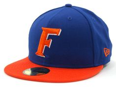 florida gators caps lids | Florida Gators New Era RoyalBlue/Orange New Era NCAA 2 Tone 59FIFTY ...