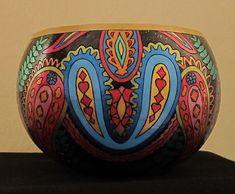 Gourds 2 by Artist Geri Wood Gittings
