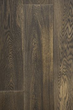 """8"""" Black Oiled Oak Plank Engineered  Flooring 1262"""