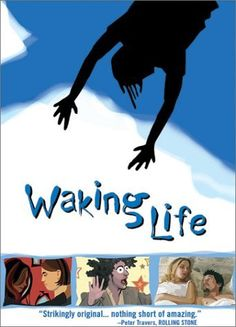 Waking Life - Rotten TomatoesWaking Life's flexible, non-narrative approach follows a young man (Wiley Wiggins) who arrives in Austin and hitches a ride with a stranger, who engages him in a conversation about rarely considered facets of existentialism. As the visitor drifts through the city, he encounters a variety of people and finds himself absorbing their views on art, philosophy, society, and numerous other issues of contemporary life.