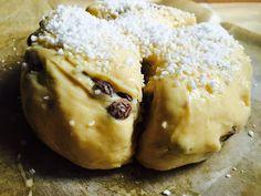 Kroatisches Osterbrot heißt Pinca. Wir stellen das Rezept vom Blog Dubri's Cooking vor.
