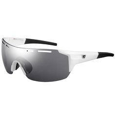 CARRERA 4002 S 03U HV These White and grey Men s Shield sunglasses are  another 05c2669f1732