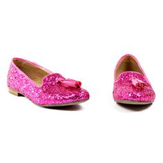 Shine Loafer Fuchsia, $39, now featured on Fab.