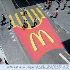 lustige Zebrastreifen - Bing Bilder