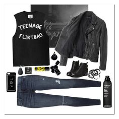 """""""flirtbag"""" by emilyxcourtney ❤ liked on Polyvore featuring art"""