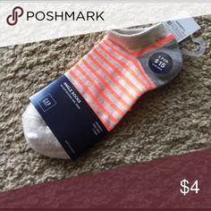Gap ankle socks Brand new ankle socks GAP Accessories Hosiery & Socks