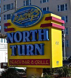 Restaurants in Daytona Beach – Racing North Turn – A Historic Lunch http://travelexperta.com/2014/01/restaurants-daytona-beach-racing-north-turn-historic-lunch.html #daytona #restaurantreview