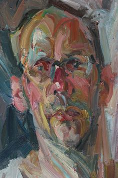 Oil Portraits | Professional Painted Portraiture | Andrew James RP