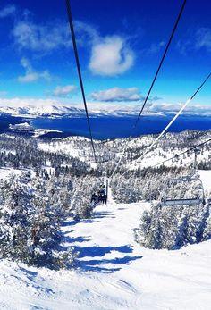 South Lake Tahoe CA [OC] 1676x2470