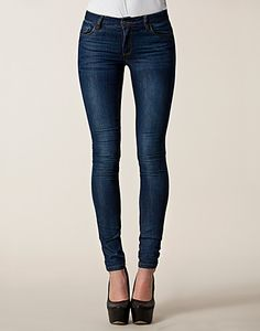 JEANS - ONLY / SKINNY REGULAR ULTIMATE QYT991 L32 - NELLY.COM