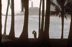 Abbas in Bahia, Brazil. Beach Scenes, Mood, Blue Lagoon, Aesthetic Vintage, Retro, Salvador, Summer Vibes, Venus, Life Is Good