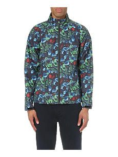 OUTERKNOWN Evolution printed shell jacket