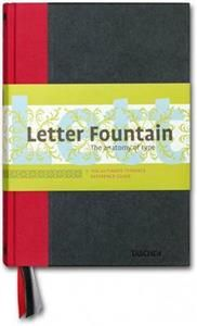 Letter Fountain is a completely unique typeface handbook. In addition to examining over 150 typefaces and the form and anatomy of every letter in the .