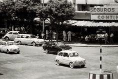 A esquina do Café Continental Maputo, The Good Old Days, Homeland, Beautiful Places, Tropical, Good Things, Country, World, Car