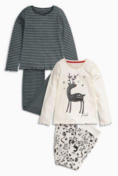 Buy Older Girls Younger Girls nightwear Pyjamas from the Next UK online shop 8682ad68f