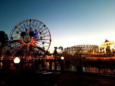 California Adventures *CaliBer5*