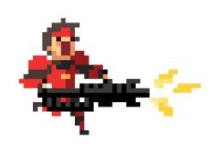 super time force gif - Google Search