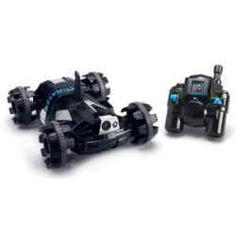 Spy Gear Spy Video Car is the most intelligent RC vehicle ever. You can hear and see all the action with color video and good sound. You can also...